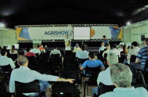 Divulgação/Agrishow