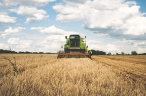 Exportações do agro