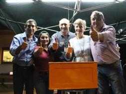 Stara e Embracon lançam consórcio para compra de máquinas e implementos