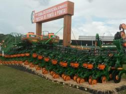 Stara lançou 3 novos modelos de plantadeiras Absoluta