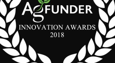 Empresa brasileira concorre à premiação internacional de tecnologia para a agricultura