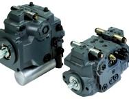 A linha H1 substitui transmissões mecânicas, em máquinas do mercado móbil