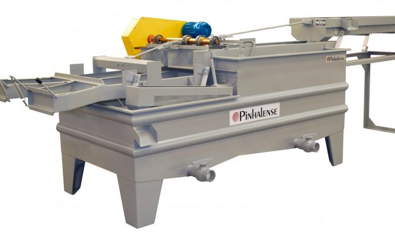 lavador L-BASE da Pinhalense