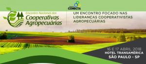 Encontro Nacional das Cooperativas Agropecuárias destacará a tecnologia