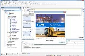 Plataforma Eaton mostra novo conceito para Controle Dinâmico de Máquinas