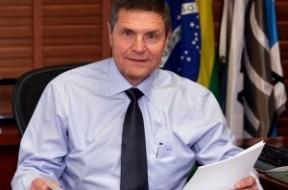 João Marchesan é o presidente para 2018/2022