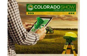 Colorado Show