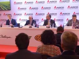 AGCO 2019