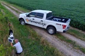 CNH Farmers-Edge